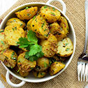 Bombay Potatoes with BCfresh New Nugget