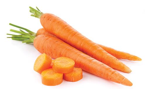 Carrot Raisin Salad Bcfresh Vegetables