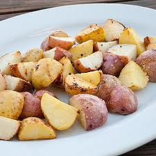 How to Use Them – Simple Roast Potatoes