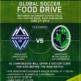 Global Soccer Food Drive